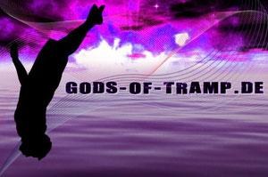 Gods-of-Tramp - Trendsportschule Trampolin - Slackline - München