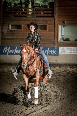 Gabrielli Elisa - Novice Rider 2 mani