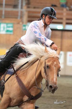 Buccini Giorgia - Novice Horse Non Pro
