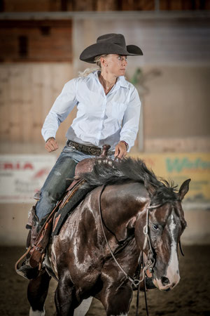 Leimegger Vera - Novice Horse Non Pro