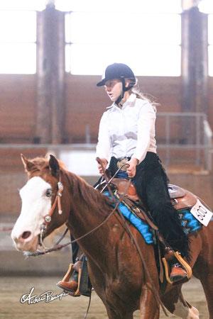 Unterweger Denise - Green Level e Novice Rider 2