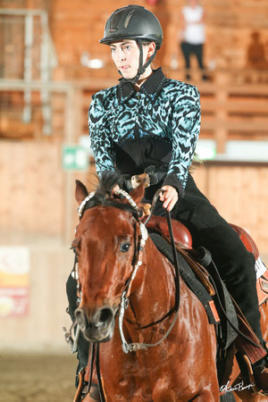 Schettino Gloria - Nov.Rider 2 mani e Green Level