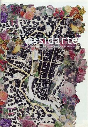 """Kunst- und Kulturzeitschrift """"Vissidarte"""""""