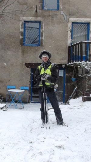 Cédric le suisse le 20/01/2013