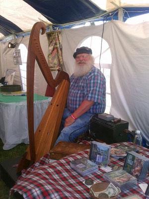 Irish Fest, Oshkosh, WI 2012