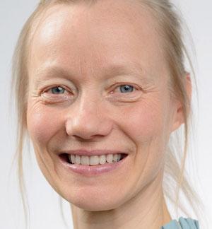 Dorte Prem Hari Kaur - Kundalini Yoga Lehrerin & Sat Nam Rasayan Heilerin im Kundalini Yoga Zentrum BLISS Hannover