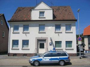 Polizei Seesen
