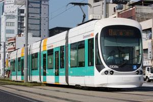 LRTな5100形グリーンムーバーmax