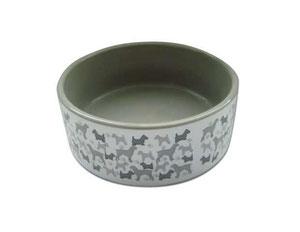Bebedero de ceramica para perro