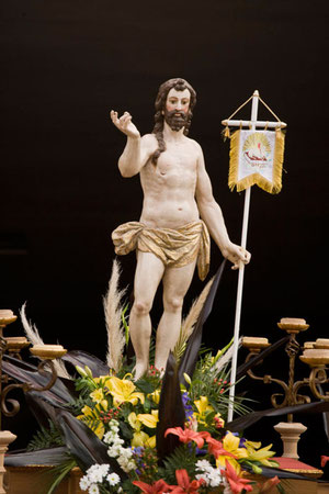 """""""Cristo Resucitado"""""""