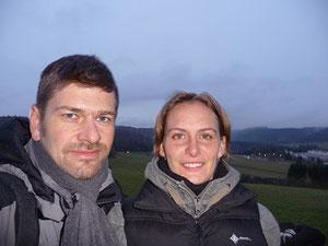 2008 Oktober | Süddeutschland