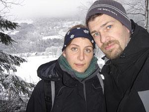 2008 Januar | Mala Morava