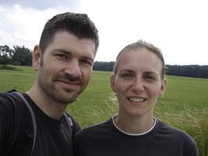 2007 Juni | Wandertag Barnim