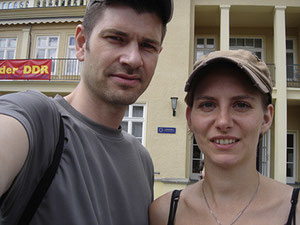 2008 August | Paddeln Oder