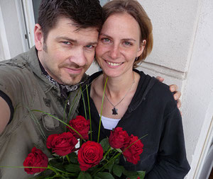 2009 Mai | 10 Jahre gemeinsam
