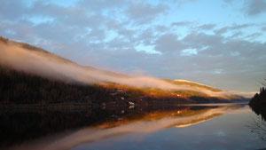 Beitstad-Fjord