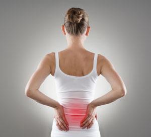 Rückenschmerz, Neue Rückenschule, Rückentraining