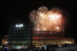 8 октября 2011г.Киев.НСК Олимпийский открыт