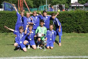FC Concordia Basel U11