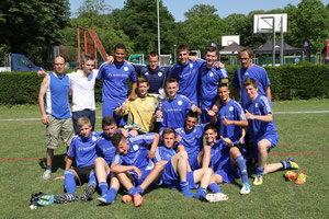 FC Concordia Basel A-Meister