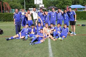 FC Concordia Basel U16