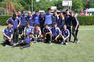 FC Concordia Basel U15
