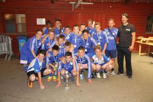 FC Concordia Basel U14