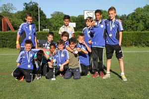 FC Concordia Basel U12