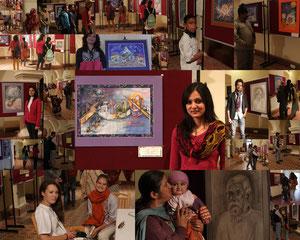 Выставка в Шимле