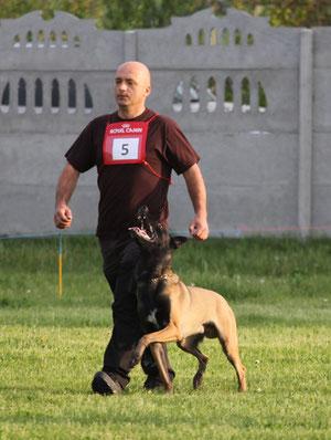 Олег и Кнут