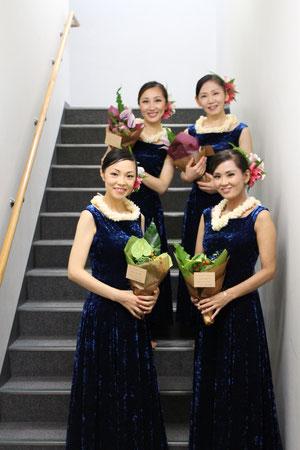 Maika'iクラス 曲:Ke Aloha