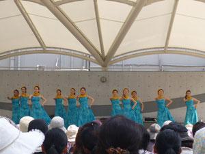 Hokulele,Maika'iクラス 曲:Waikahuli