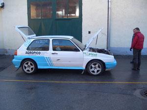 Rallye Golf Wob AW 482