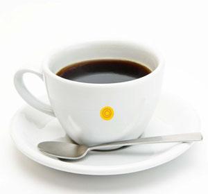 タンポポコーヒー、けっこう温まります