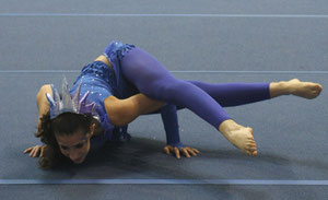 fitkid, acro, ginnastica, power, gym,europeo, danza acrobatica