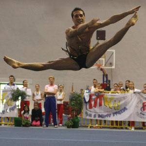 acrodanza, fitkid ,fitness acrobatico,acro, acrobatica