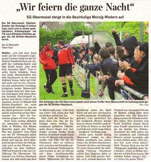 Artikel vom 20.05.2010