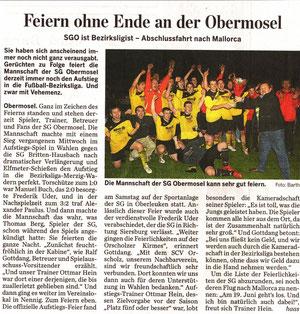Artikel vom 25.05.2010