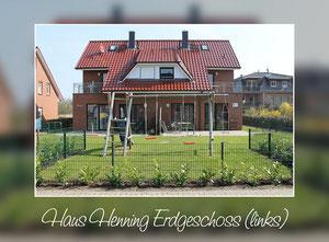 Haus Henning EG links