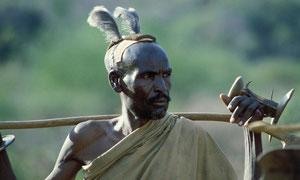 Capo Turkana