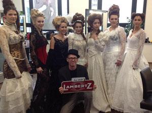 Kinkys bei Lambertz