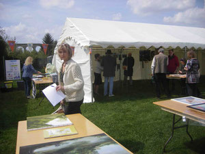expo Chantilly 2008