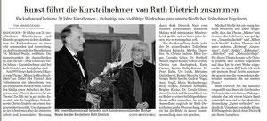 Schwäbische Zeitung 3 April 2012