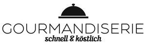 Gourmandiserie Logo