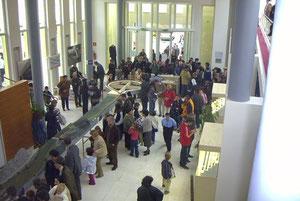 """Ausstellung 2002 """"Eisenbahnen in Südtirol"""""""