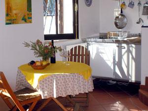 Belegungskalender Casa da Oliveira