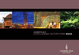 Plaquette Challenge - SLN - 28 pages