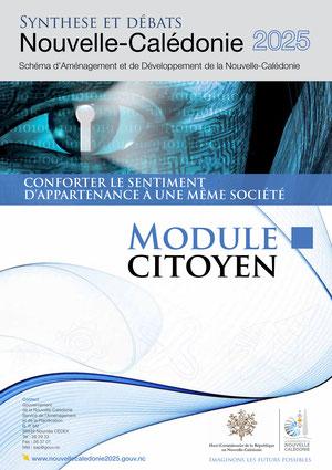 Mise en page d'un 30 pages pour NC 2025 - Agence Push & Pull
