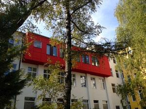 Adalbert Stifter Gymnasium Linz