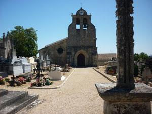 Eglise Saint Seurin